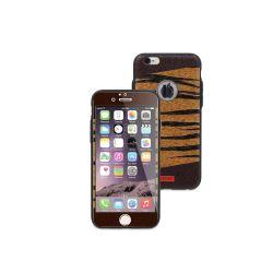 Verre + Coque arrière iPhone 6/6S Safari