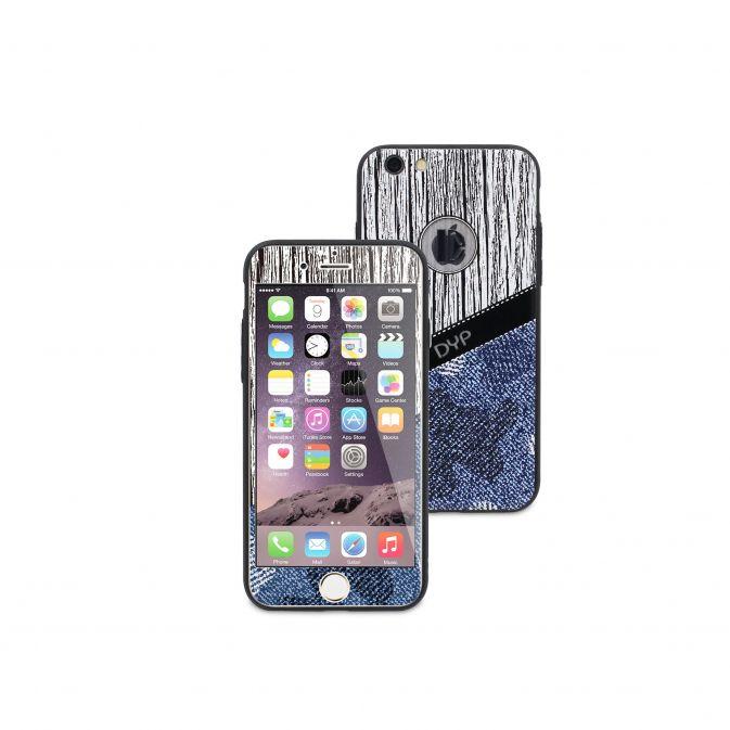 Verre + Coque arrière iPhone 6/6S Urban