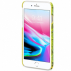 Coque arrière - FACEFAM - iphone 6 + - 6s + - 7 + - 8 +