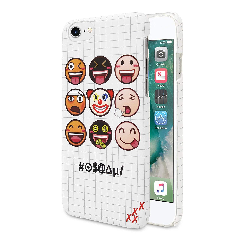 coque iphone 7 mood