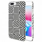 Coque arrière - QUANTUMART - iphone 6 + - 6s + - 7 + - 8 +