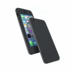 Coque 360 en Rubber pour iPhone 6+/6s+ Noir