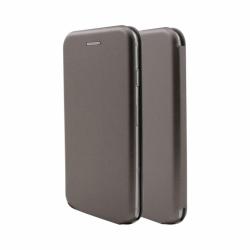Folio Elégance Wallet case pour iPhone 6/6s Argent