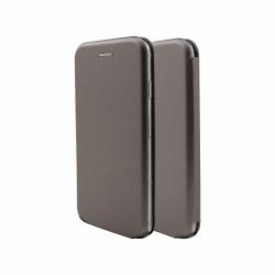Folio Elégance Wallet case pour iPhone 7/8 Argent