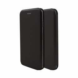 Folio Elégance Wallet case pour iPhone 7+/8+ Noir