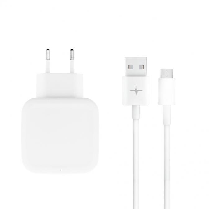 Pack Chargeur Secteur 1A / Câble Micro USB