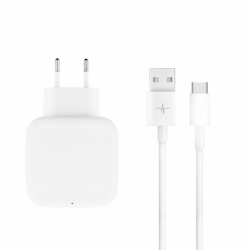 Pack chargeur 2,4A USB-C 2,0 - Smart IC