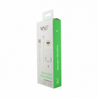 Pack Cac - 1 port USB 2,1A - Lightning