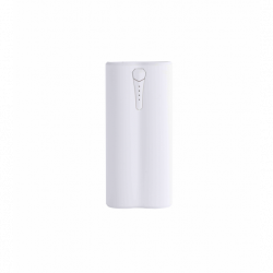 Power Bank 5000 mAh  Flash Color Blanc