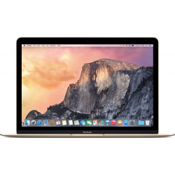 "MacBook 12"" -8GB-512SSD-1.2GHz-Or"