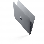 "MacBook 12"" 8GB-512SSD-1.3GHz-Gris Sidéral"