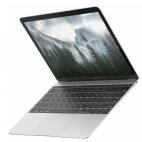 """MacBook 12"""" -8GB-512SSD-1.2GHz-Argent"""