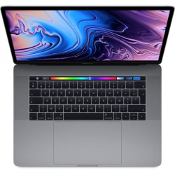 "MacBook Pro 15"" Retina i7 - 16GB - 256SSD- 2.2GHz Gris Sidéral"