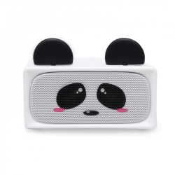 ENCEINTE BLUETOOTH 2x3W ADORABLE - PANDA MOB