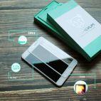 Vitherum Turquoise Verre trempé incurvé 3D de qualité supérieure iPhone 6 / 6S