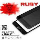 Vitherum Ruby Verre trempé Ultimate Resistance iPhone 8/7