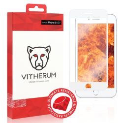 Vitherum Ruby Verre trempé Ultimate Resistance iPhone 8 + / 7 +