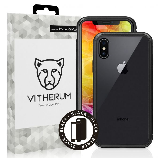 coque magnetisue iphone xs max