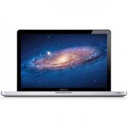 "Apple MacBook Pro with Retina display15.4"" Core i7 16 GB RAM 256 GB SSD"
