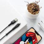 Cinekab Micro-USB gris