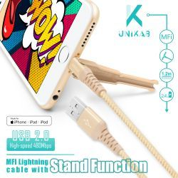 Cinekab MFI Lightning Or