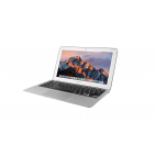"MacBook Air 11"" Core2Duo / 128 Go SSD / 2 Go Ram"