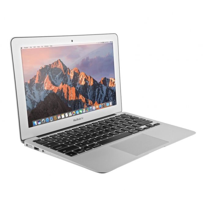 "MacBook Air 11"" Intel I5 / 128 Go SSD / 4 Go Ram"