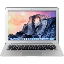 "MacBook Air 13"" Intel I5 / 256 Go SSD / 4 Go Ram"