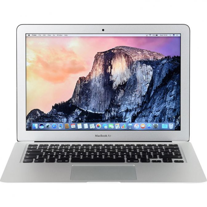 "MacBook Air 13"" Intel I7 / 256 Go SSD / 4 Go Ram"