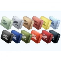 JBL GO 2 Mini enceinte portable Bluetooth