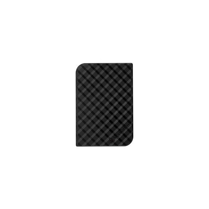 "HDD Verbatim (2.5"") 2To Store ""n"" Go GEN2"