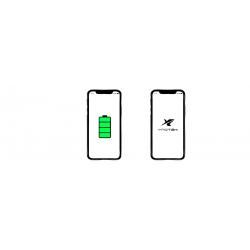 Changement de batterie iPhone 5 / 5C