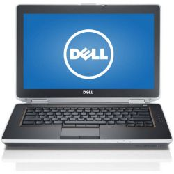 "E6420 i5-2520M/4GB/128GB-SSD/DVD/14""HD"