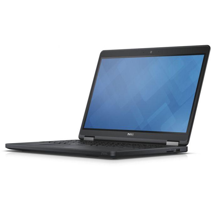"""Dell Latitude E7250 12,5"""" i5 SSD 256Go RAM 8Go"""