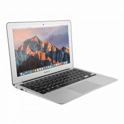 "Macbook Air 11"" i5 SSD 64Go RAM 2Go"