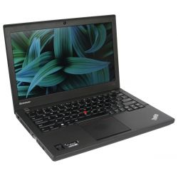"Lenovo X240 i5 RAM 4GB SSD 256GB 12.5"""