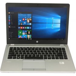 "HP Elitebook Folio 9470M 14"" i5 SSD 128Go RMA 4Go"