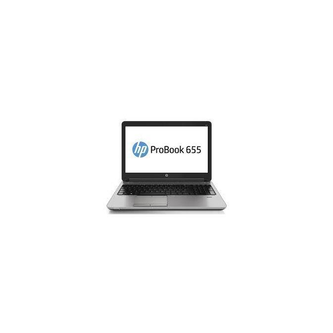"""HP ProBook 655 15,4"""" SSD 128Go RAM 4Go"""