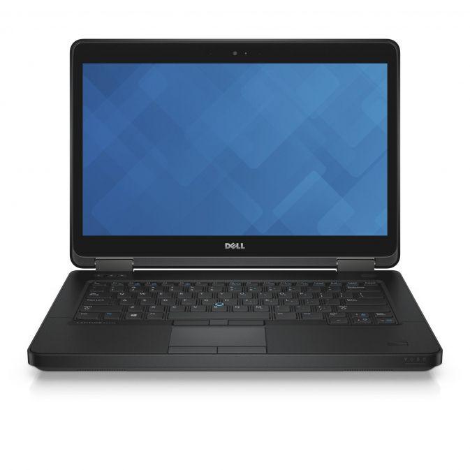 """Dell Latitude E5440 i5 14"""" SSD 120 Go RAM 4 Go"""