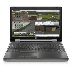 "HP EliteBook 8570p 15,6"" i5 SSD 128Go RAM 4Go"