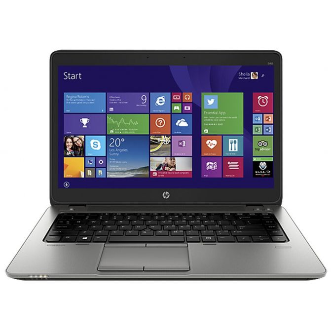 "HP EliteBook 840 14"" i7 SSD 1To RAM 16Go"