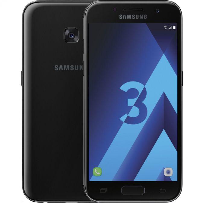 Samsung Galaxy A3 2017 reconditionné
