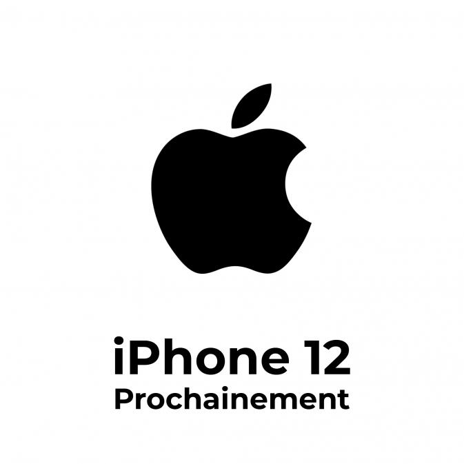 Réparation écran iPhone 12