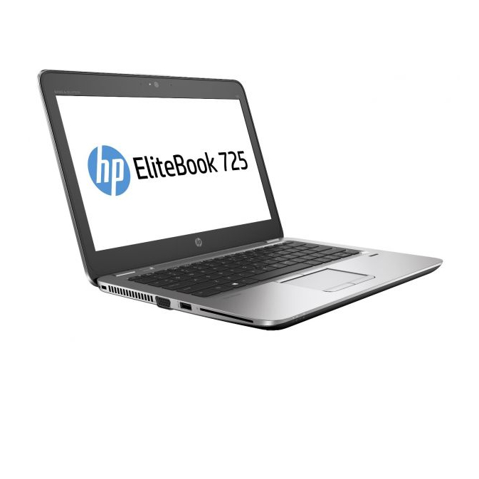 "HP EliteBook 725 G3 12"" - 8Go - 128Go SSD"