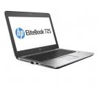 "HP EliteBook 725 G3 12"" SSD 128Go RAM 8Go"