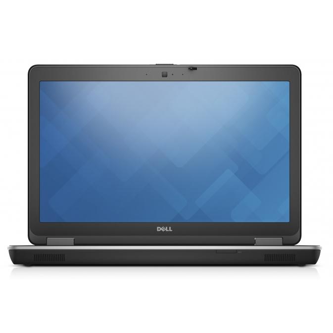 """Dell Latitude E6540 i5 15,6"""" HDD 500Go RAM 4Go"""