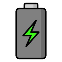 Option Batterie neuve