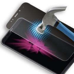 Protection d'écran antichocs et auto-régénérante