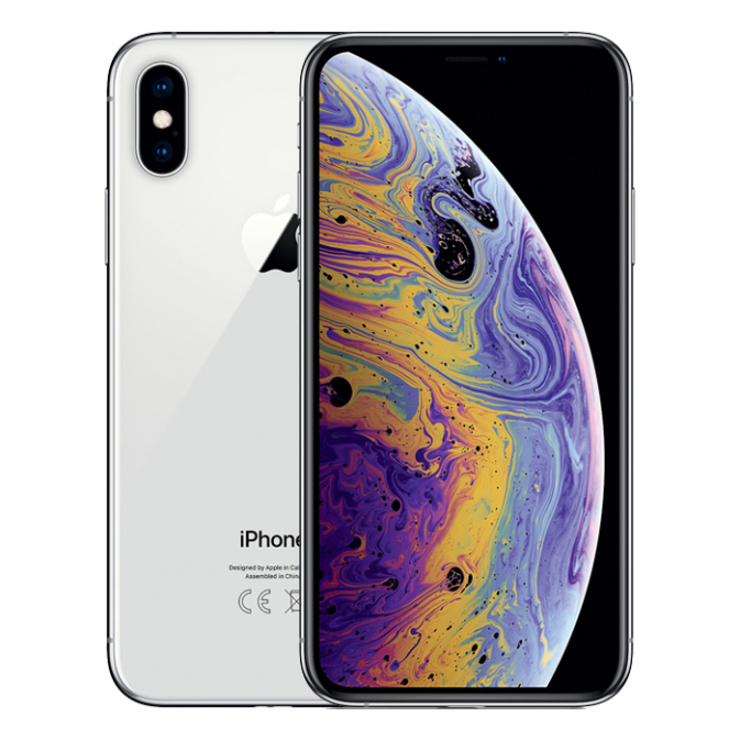 iPhone XS Max reconditionné