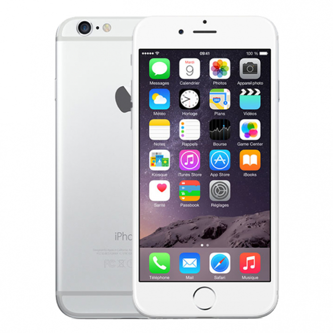 iPhone 6S - 1